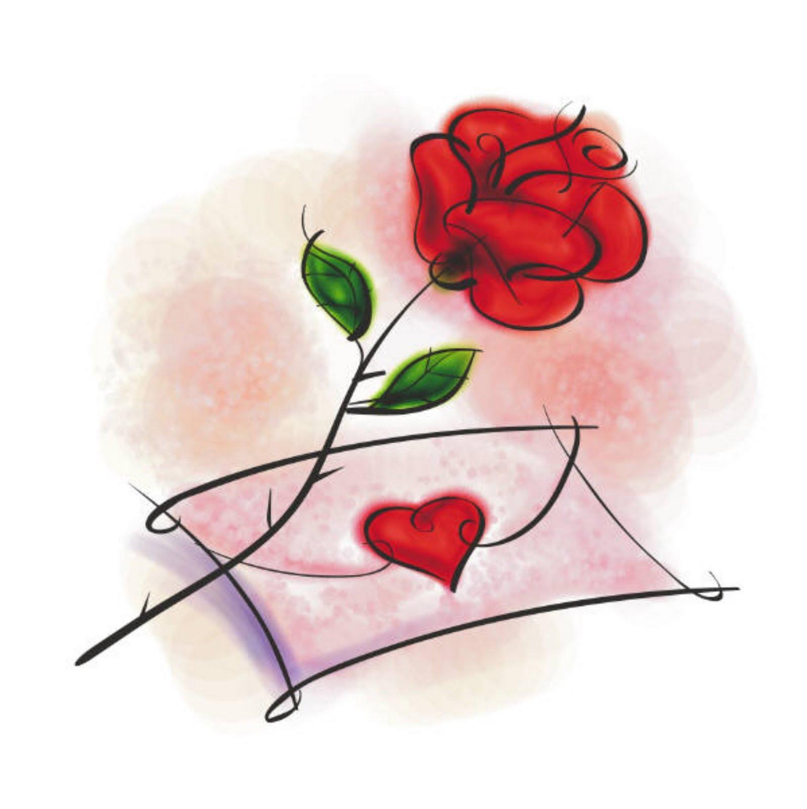 Desenhos de Feliz Dia dos Namorados para colorir, jogos de